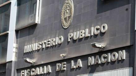 La Molina: Fiscalía realiza diligencia en casa de José Nava Mendiola