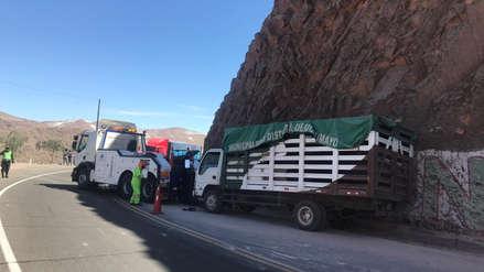 Arequipa | Fallece funcionaria de municipio que se dirigía a un agasajo por el Día de la Madre