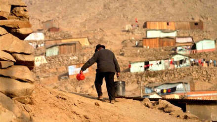 Culpar a la pobreza, desde la opulencia