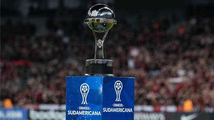 Conmebol le quitó a Perú la sede de la final de la Copa Sudamericana 2019