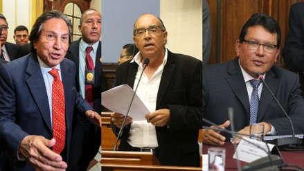 De exgobernadores a un expresidente, pasando por un congresista: Los prófugos de la justicia peruana