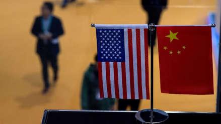 China amenaza con