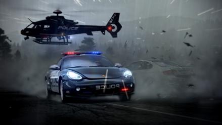 El próximo Need For Speed volverá a sus raíces: jugadores contra la policía