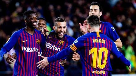 El venezolano que interesa al Barcelona para la próxima temporada