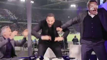 Ferdinand, Lineker y Hoddle lo hicieron otra vez: su eufórica reacción tras el 3-2 de Lucas Moura ya es viral