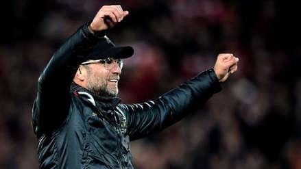 Jürgen Klopp y Liverpool: misma personalidad