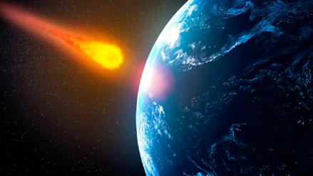 La NASA destruyó Nueva York al intentar desviar un asteroide en simulación