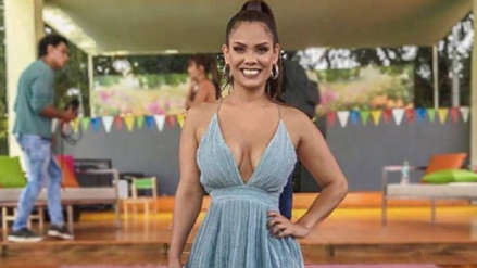 Andrea San Martín explicó las razones por las que nunca le interesó participar en Miss Perú