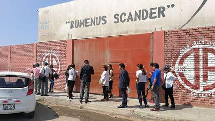 Chiclayo | En seis días el club Juan Aurich deberá desocupar