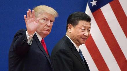 Estados Unidos sube al 25 % sus aranceles a miles de productos de China en medio de las negociaciones comerciales