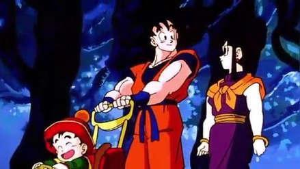 Creador de Dragon Ball explicó por qué Gokú es un mal padre