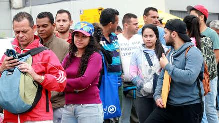 Solo uno de cada cinco peruanos que busca empleo consigue uno formal