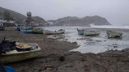 Fuerte oleaje provoca cierre de 32 puertos y terminales a nivel nacional