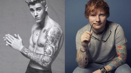"""""""I Dont' Care"""": Escucha el nuevo tema de Justin Bieber y Ed Sheeran   VIDEO"""