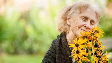 Estudio asocia la incapacidad de oler en adultos mayores con un mayor riesgo de mortalidad