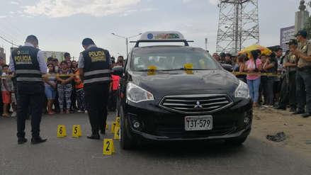 Evalúan declarar en emergencia a La Libertad por los 58 asesinatos reportados este año
