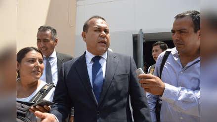 Acalde de Chiclayo afrontará su primera denuncia por presunta corrupción