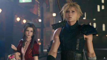 PlayStation y los anuncios del State of Play: Final Fantasy VII Remake presentó nuevo tráiler