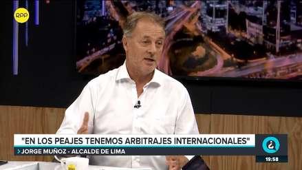 Muñoz: