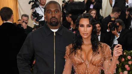 Kim Kardashian anunció el nacimiento de su cuarto hijo: