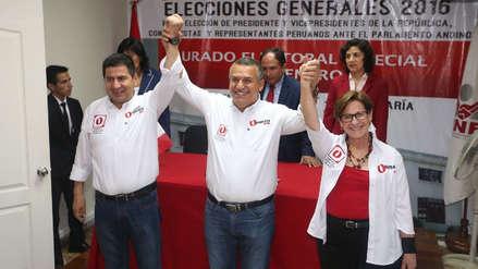 Urresti dice que Villarán no tenía signos de riqueza: