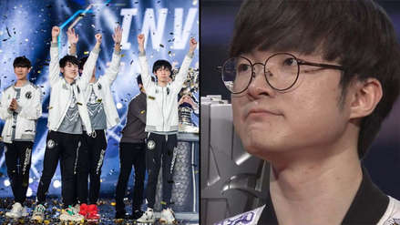 League of Legends: Invictus Gaming derrota a SKT en 16 minutos, un récord en el circuito profesional