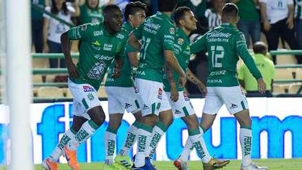 León venció a Tijuana y selló su pase a las semifinales del Torneo Clausura de la Liga MX