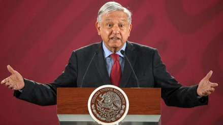López Obrador anunció la creación de empresa estatal para llevar internet a todo México