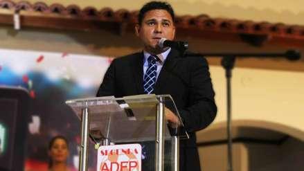 Presidente de Segunda División aplaude que FPF haya aceptado su pedido de 4 ascensos a Liga 1