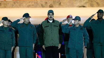 """Néstor Popolizio: """"Nicolás Maduro aún tiene el poder fáctico, pero hay fisuras en la cúpula militar"""""""