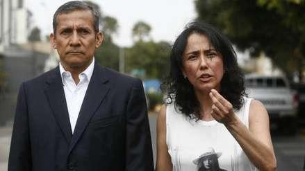 Fiscal Juárez explicó los pedidos de condenas para Humala y Heredia: