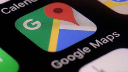 El modo incógnito llegará pronto a Google Maps
