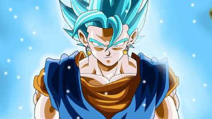 Dragon Ball Super | Ilustración de Vegetto con el Ultra Instinto emociona a los fanáticos