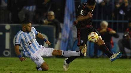 River Plate cayó 3-0 ante Atlético Tucumán por duelo de  cuartos de final de Copa de la Superliga Argentina
