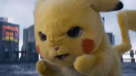 ¿Por qué 'Detective Pikachu' no tiene esta característica clave de Pokémon? Los productores lo explican