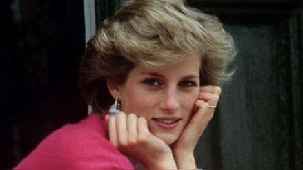 La princesa Diana es la protagonista del primer saludo de Meghan y Harry por el Día de la Madre
