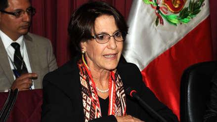 Fuerza Social condena que Susana Villarán haya recibido dinero de Odebrecht y OAS