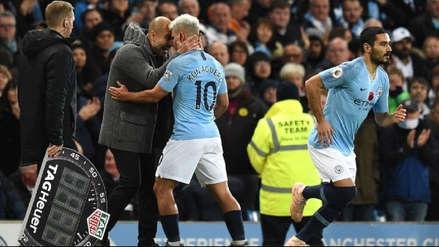 Pep Guardiola acabó con esta 'maldición' en la Premier League