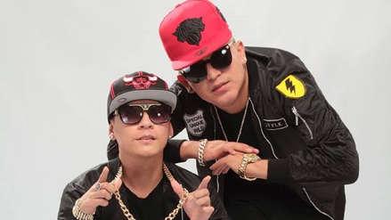 Asesinan a balazos a vocalista del dúo de reggaetón peruano 'Los Rem Stone'