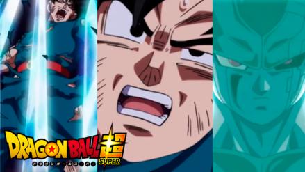 Super Dragon Ball Heroes | ¡Gokú cae derrotado! Se ve obligado a escapar y abandonar a Jiren [VER ONLINE]