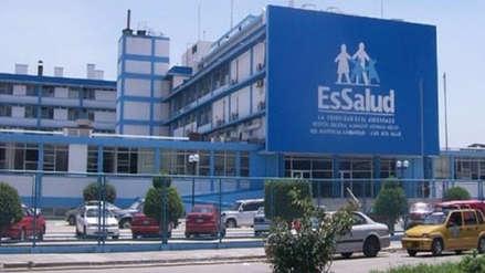 Declaran en emergencia a la Red Asistencial de EsSalud Lambayeque