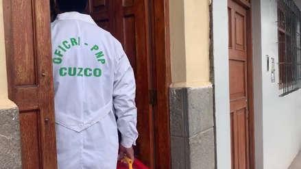 Madre murió tras reclamar que no había sido atendida en Hospital del Cusco