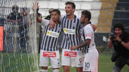 Las mejores imágenes del triunfo de Alianza Lima contra Melgar en el Día de la Madre