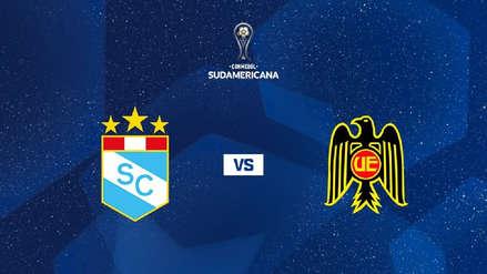 Sporting Cristal vs. Unión Española | Fecha, hora y canal del partido por la segunda fase de la Copa Sudamericana