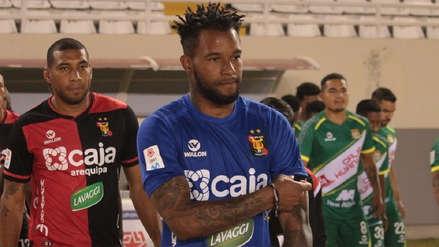 Carlos Cáceda forma parte del once ideal de la fase de grupos de la Copa Libertadores