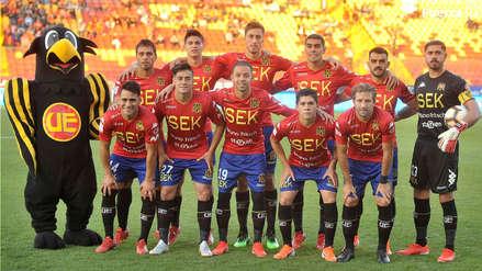 ¿Qué sabemos de Unión Española? El rival de Sporting Cristal en la Sudamericana