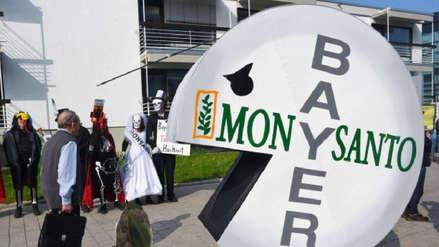 Monsanto es condenado a pagar US$ 2,000 millones a pareja de ancianos enferma de cáncer