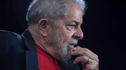 Lula da Silva: Jair Bolsonaro es un