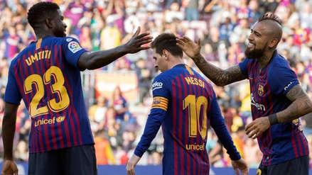 Barcelona: el llamativo diseño de su nueva camiseta para la campaña 2019-20 | FOTOS