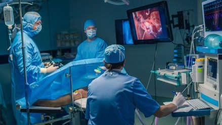 Artroscopía: siete claves para entender cómo se operan las articulaciones con una cámara
